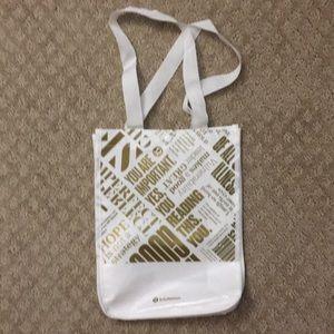 lululemon athletica Bags - Brand New Lululemon Bag